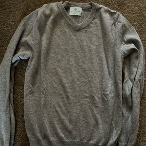 Other - Boys vneck sweater